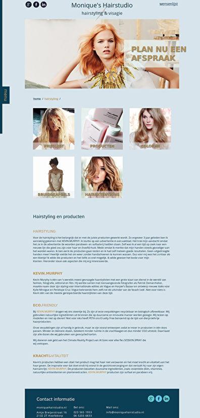 home pagina