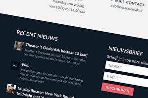 webshop kaartverkoop theater footer